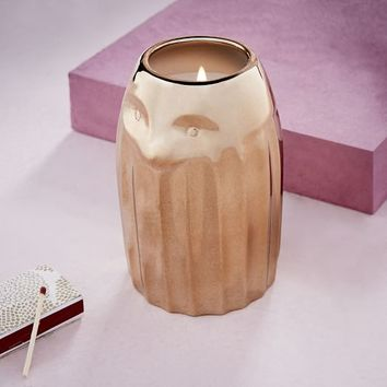 Raccoon Figurative Scented Candle