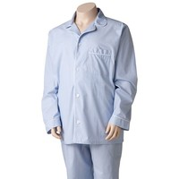 Residence Plaid Pajama Set - Big & Tall, Size: