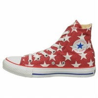 Converse The Chuck Taylor All Star Sneaker 6M / 8W Red