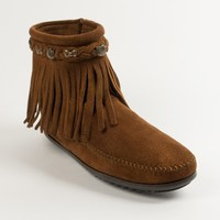 Minnetonka For Hello Kitty® Fringe Boot | Minnetonka Moccasin