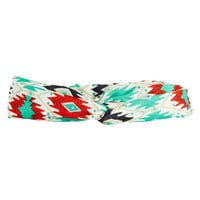 Aeropostale Southwest Headband - Multi, One
