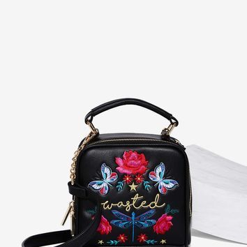 Skinnydip London Wasted Crossbody Bag