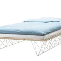 Tolga Bed Frame ? Bedroom -- Better Living Through Design