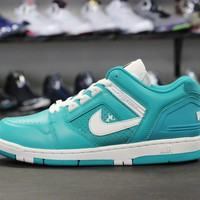 qiyif Nike x Supreme SB Air Force 2 Teal