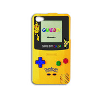 GameBoy Pokemon iPhone Case Cute Phone Case Funny iPod Case iPhone 4 Cover iPhone 5 Case iPhone 5s iPhone 4s Case iPod 5 Case iPod 4 Case