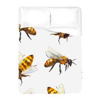 What's All the Buzz? Duvet Cover