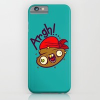 Doo Rag iPhone & iPod Case by Artistic Dyslexia | Society6