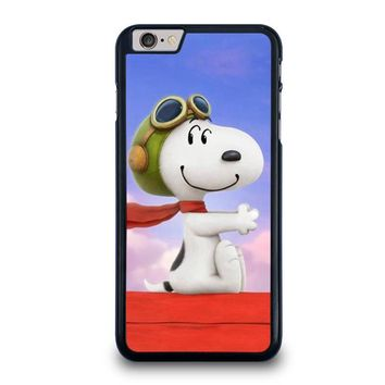 SNOOPY DOG iPhone 6 / 6S Plus Case Cover
