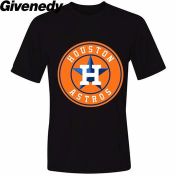 Houston Astros Mens & Womens T-Shirt
