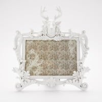 White Deer Frame from I Love Retro | Made By | £29.00 | BOUF