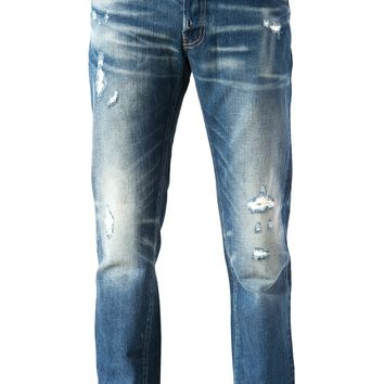 G-Star Raw '3301 Low Tapered' Jean