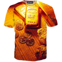 Gold Collection Tee