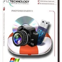 PhotoRecovery Professional 2016 for Mac OS X Free Download