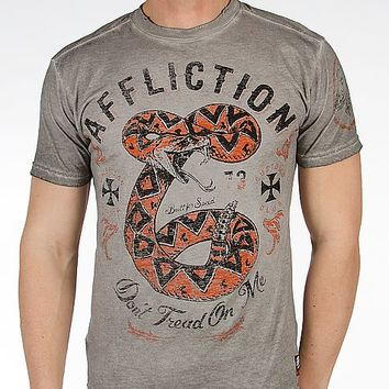 Affliction American Customs Revolutionary T-Shirt