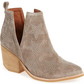 Jeffrey Campbell 'Asterial' Star Studded Bootie (Women) | Nordstrom