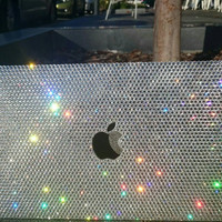 Crystal MacBook Cover