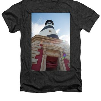 Cape Hatteras Lighthouse - Heathers T-Shirt