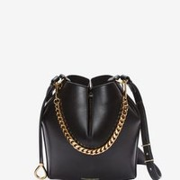 The Bucket Bag | Alexander McQueen