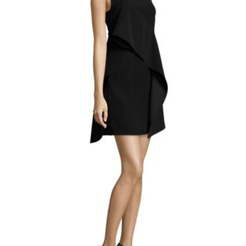 Diane von Furstenberg - Belted Fit-&-Flare Dress