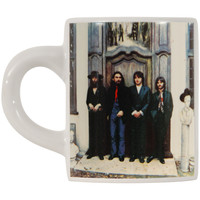 Beatles Coffee Mug