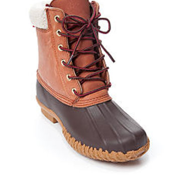 Tommy Hilfiger Russel Duck Boot From Belk Shoes