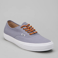 Urban Outfitters - Vans Brushed Twill Authentic Sneaker