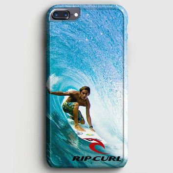 Rip Curl Surf Color iPhone 8 Plus Case | casescraft