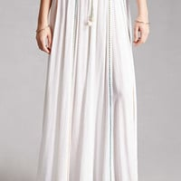 Z and L Europe Maxi Skirt