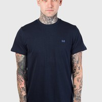 Weekend Offender Pepper T-Shirt - Navy
