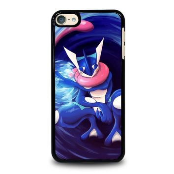 POKEMON GRENINJA iPod Touch 6 Case Cover