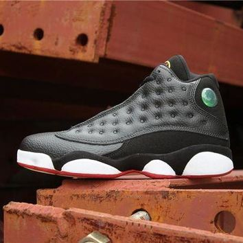 DCCK -Air Jordan 13 Retro 'Playoffs'
