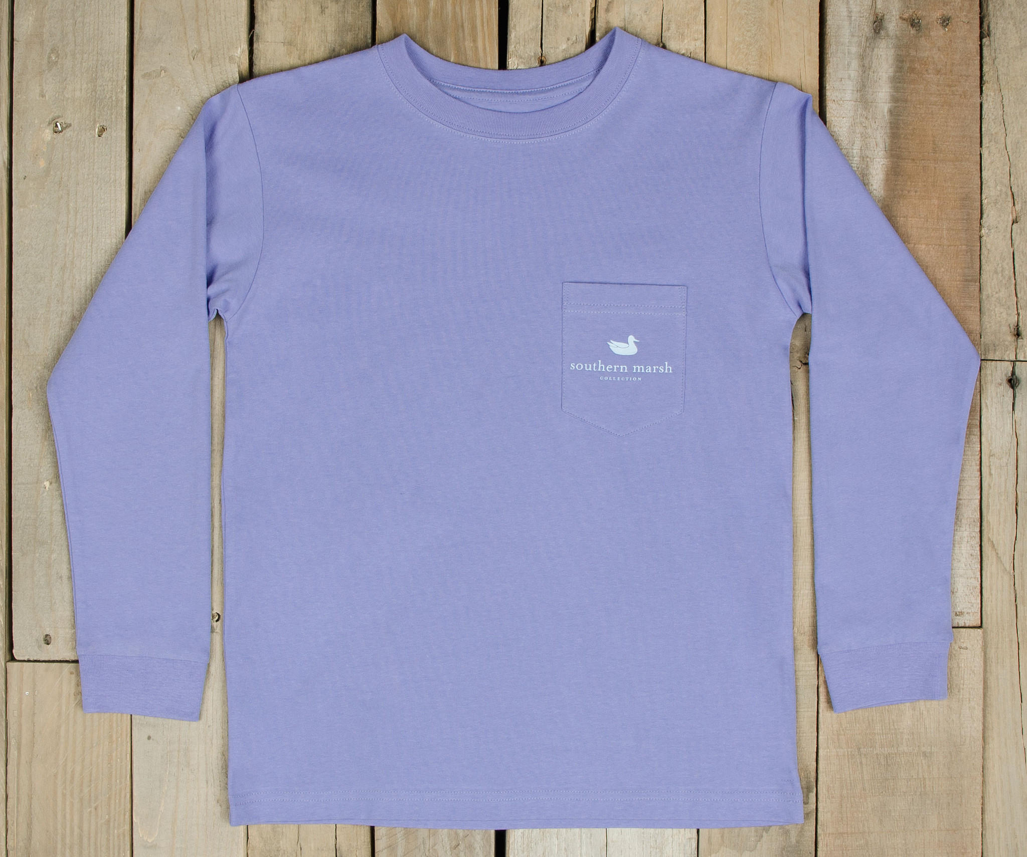 e92dd871b Southern Marsh Outfitter Series - Two - Long Sleeve - Youth
