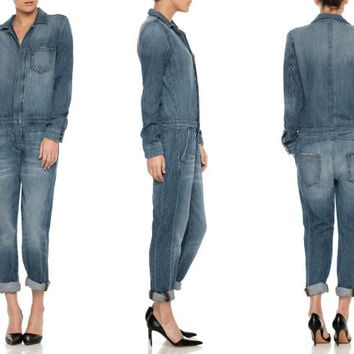 Relaxed Jumpsuit Shop Designer Clothes, Premium Denim Jeans | JOE'S Jeans