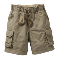 Carter's Pull-On Shorts Baby Boys - JCPenney