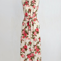 Midwest Meandering Dress