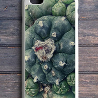 Peyote Cactus iPhone 5C Case