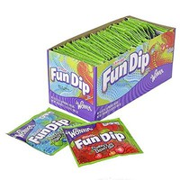 FUN DIP. 48 PIECES.