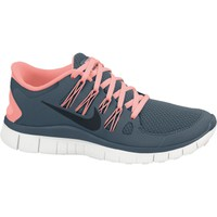 Nike Free 5.0 + Running Shoes Womens