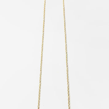 Vati Necklace Gold