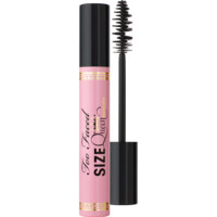Size Queen Mascara for Curl & Length - Too Faced