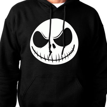 Fashion Nightmare Before Christmas Hoodie Sweatshirt