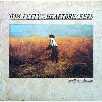 Tom Petty And The Heartbreakers - Southern Accents (LP, Album)