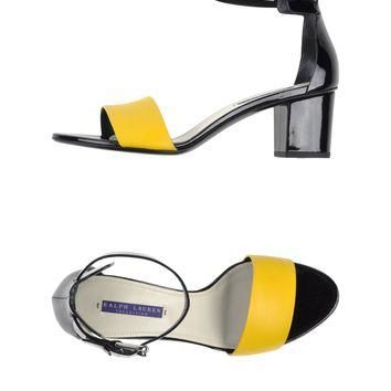 Ralph Lauren Collection Sandals