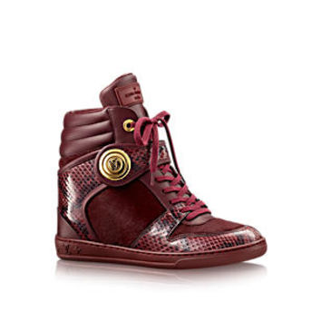 Products by Louis Vuitton: Postmark Sneaker Boot
