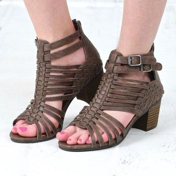 Ofanto Sandal by Not Rated