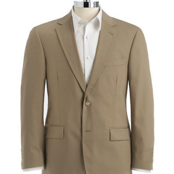 Kroon Two-Button Blazer