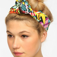 Urban Outfitters - Cult Gaia Munchies Headwrap
