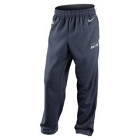 The Nike Shield Nailhead (NFL Seahawks) Men's Training Pants.