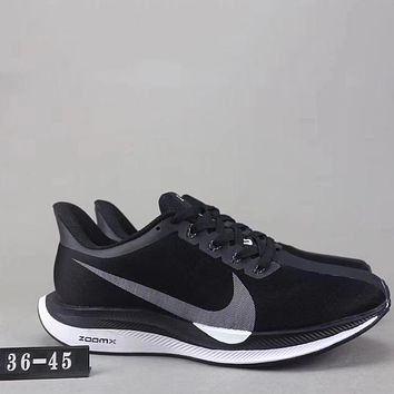 Trendsetter Nike Air Zoom Pegasus 35 Turbo  Fashion Casual  Sneakers Sport Shoes