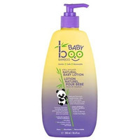 Boo Bamboo Baby Lotion Silky Smooth (1x18.6 Fl Oz)